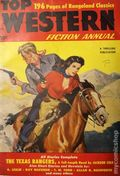 Top Western Fiction Annual (1950-1958) Pulp Vol. 1 #1