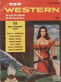 Top Western Fiction Annual (1950-1958) Pulp Vol. 1 #2