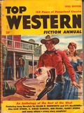 Top Western Fiction Annual (1950-1958) Pulp Vol. 1 #3