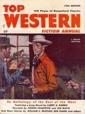 Top Western Fiction Annual (1950-1958) Pulp Vol. 2 #1