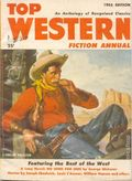 Top Western Fiction Annual (1950-1958) Pulp Vol. 2 #3
