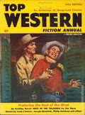 Top Western Fiction Annual (1950-1958) Pulp Vol. 3 #1