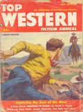 Top Western Fiction Annual (1950-1958) Pulp Vol. 3 #2