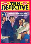 Ten Detective Aces (1933-1949 Ace Magazines) Pulp Vol. 51 #1