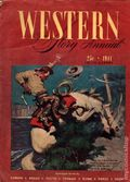 Western Story Annual (1941-1950 Street & Smith) Pulp 1941