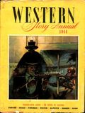 Western Story Annual (1941-1950 Street & Smith) Pulp 1944