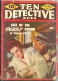 Ten Detective Aces (1933-1949 Ace Magazines) Pulp Vol. 53 #2