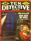 Ten Detective Aces (1933-1949 Ace Magazines) Pulp Vol. 53 #4