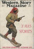 Western Story Magazine (1919-1949 Street & Smith) Pulp 1st Series Vol. 9 #2