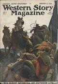 Western Story Magazine (1919-1949 Street & Smith) Pulp 1st Series Vol. 9 #3