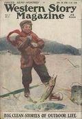 Western Story Magazine (1919-1949 Street & Smith) Pulp 1st Series Vol. 9 #4