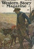Western Story Magazine (1919-1949 Street & Smith) Pulp 1st Series Vol. 10 #2