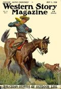 Western Story Magazine (1919-1949 Street & Smith) Pulp 1st Series Vol. 10 #3