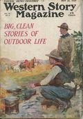 Western Story Magazine (1919-1949 Street & Smith) Pulp 1st Series Vol. 10 #4