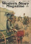 Western Story Magazine (1919-1949 Street & Smith) Pulp 1st Series Vol. 11 #3