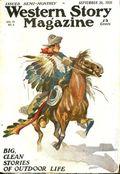 Western Story Magazine (1919-1949 Street & Smith) Pulp 1st Series Vol. 11 #6