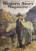 Western Story Magazine (1919-1949 Street & Smith) Pulp 1st Series Vol. 12 #1