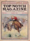 Top-Notch (1910-1937 Street & Smith) Pulp Vol. 1 #1