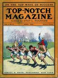 Top-Notch (1910-1937 Street & Smith) Pulp Vol. 1 #2