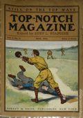 Top-Notch (1910-1937 Street & Smith) Pulp Vol. 1 #3
