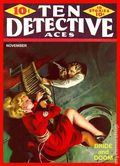 Ten Detective Aces (1933-1949 Ace Magazines) Pulp Vol. 56 #1