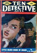 Ten Detective Aces (1933-1949 Ace Magazines) Pulp Vol. 56 #3