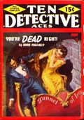 Ten Detective Aces (1933-1949 Ace Magazines) Pulp Vol. 56 #4