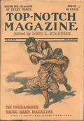 Top-Notch (1910-1937 Street & Smith) Pulp Vol. 2 #3
