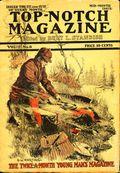 Top-Notch (1910-1937 Street & Smith) Pulp Vol. 2 #6