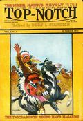 Top-Notch (1910-1937 Street & Smith) Pulp Vol. 3 #1