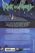 Rick and Morty TPB (2015- Oni Press) 8-1ST