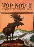 Top-Notch (1910-1937 Street & Smith) Pulp Vol. 3 #2