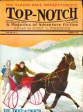 Top-Notch (1910-1937 Street & Smith) Pulp Vol. 3 #5