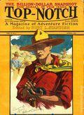 Top-Notch (1910-1937 Street & Smith) Pulp Vol. 4 #1