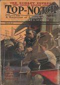 Top-Notch (1910-1937 Street & Smith) Pulp Vol. 4 #2