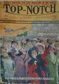 Top-Notch (1910-1937 Street & Smith) Pulp Vol. 4 #3