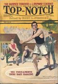 Top-Notch (1910-1937 Street & Smith) Pulp Vol. 4 #6