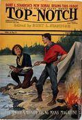 Top-Notch (1910-1937 Street & Smith) Pulp Vol. 5 #3
