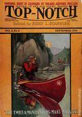 Top-Notch (1910-1937 Street & Smith) Pulp Vol. 5 #5