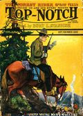 Top-Notch (1910-1937 Street & Smith) Pulp Vol. 5 #6