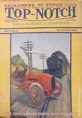 Top-Notch (1910-1937 Street & Smith) Pulp Vol. 6 #2