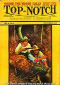 Top-Notch (1910-1937 Street & Smith) Pulp Vol. 6 #3