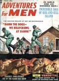 Adventures for Men (1959 Hanro Corp.) Vol. 5 #2