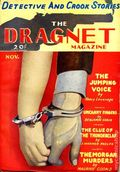 Dragnet Magazine (1928-1930 Magazine Publishers) Pulp Vol. 1 #2