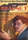 Dragnet Magazine (1928-1930 Magazine Publishers) Pulp Vol. 1 #3
