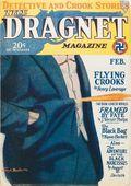 Dragnet Magazine (1928-1930 Magazine Publishers) Pulp Vol. 2 #1