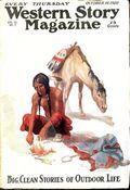 Western Story Magazine (1919-1949 Street & Smith) Pulp 1st Series Vol. 12 #2