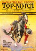 Top-Notch (1910-1937 Street & Smith) Pulp Vol. 6 #4