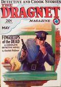 Dragnet Magazine (1928-1930 Magazine Publishers) Pulp Vol. 2 #4