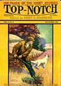 Top-Notch (1910-1937 Street & Smith) Pulp Vol. 6 #5